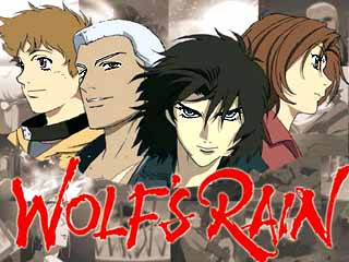 Wolfs Rain Main English Cast | RM.
