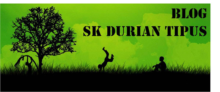 Blog SK Durian Tipus
