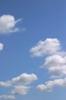 imagen de cielo