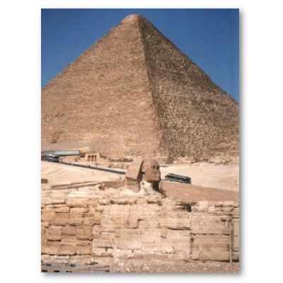 essay on ancient egyptian pyramids The most outstanding example of pyramid building in egypt was the great pyramid of khufu at giza, the last remaining of the seven wonders of the ancient world, with a base covering thirteen acres and composed of 2,300,000 stone blocks known as the horizon of khufu in ancient times, the pyramid was positioned for precise astrological alignment.
