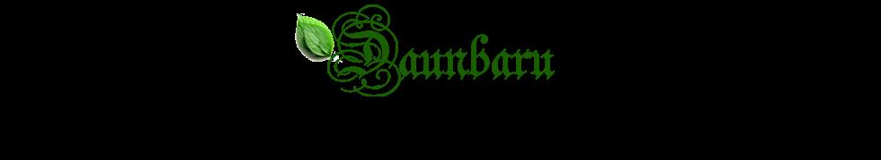 Daunbaru