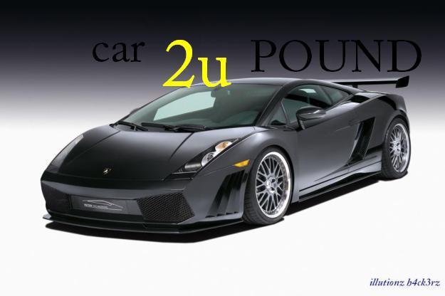 Selangor Car Pound