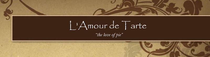 L'Amour de Tarte