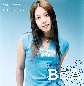 Blog idol