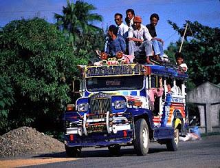 Jeepney: Hari nga ba talaga? by David Mejia