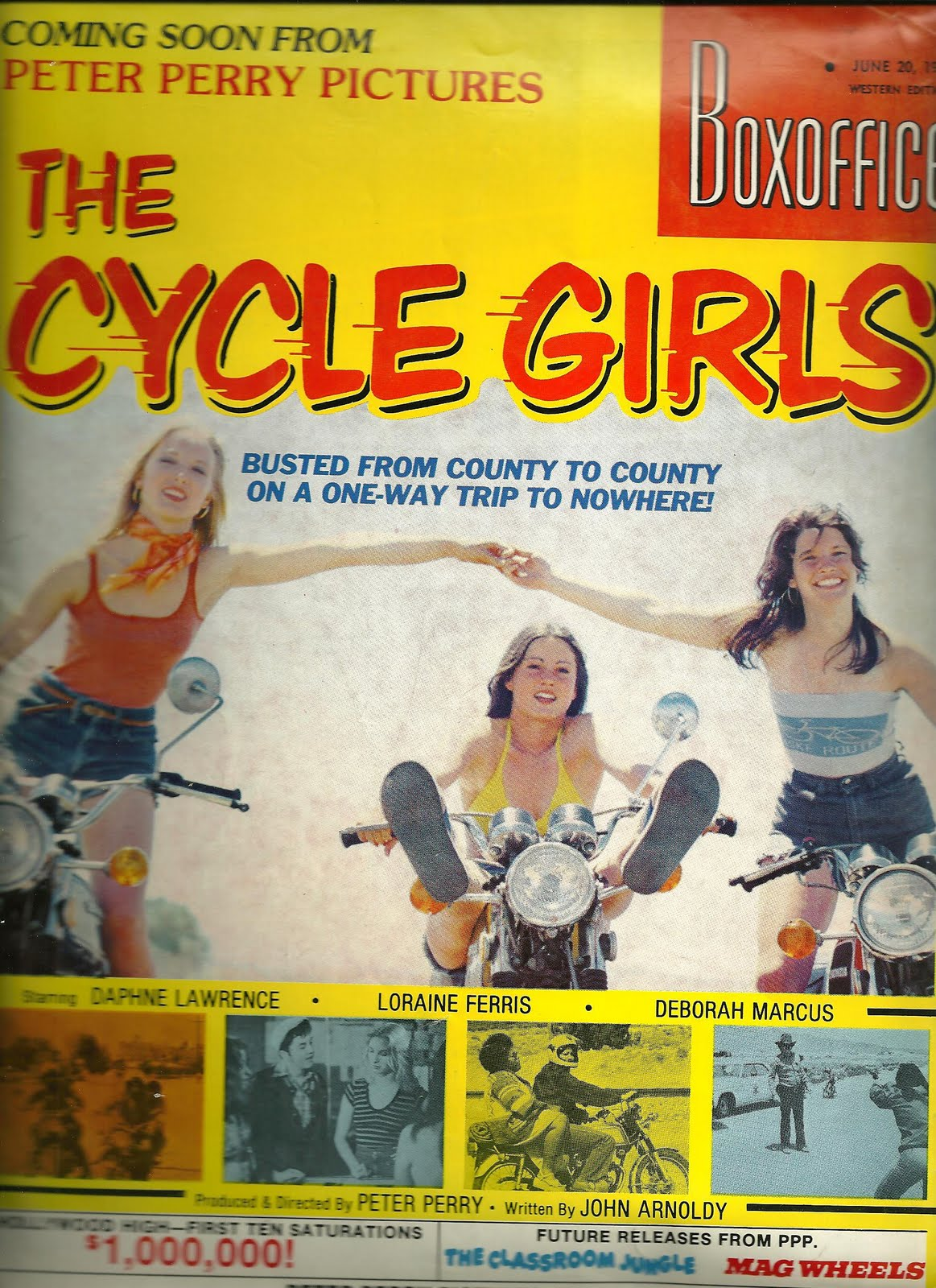Cycle%252BGirls some caps from I Heart Huckabees
