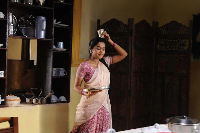 ananya from seedan movie unseen pics
