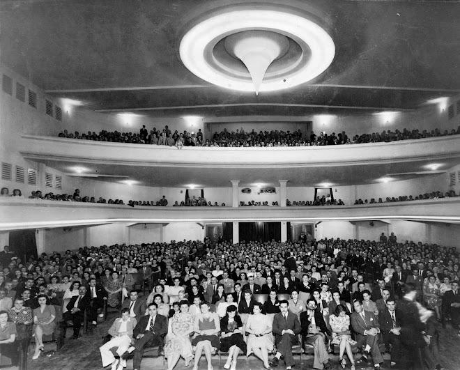 Cine Teatro Coliseo
