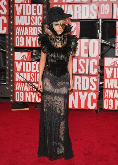 Lady Gaga Fashion Vma. Let#39;s start with Lady Gaga who