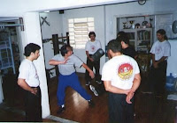 academia LiHonKi San Pablo 2000