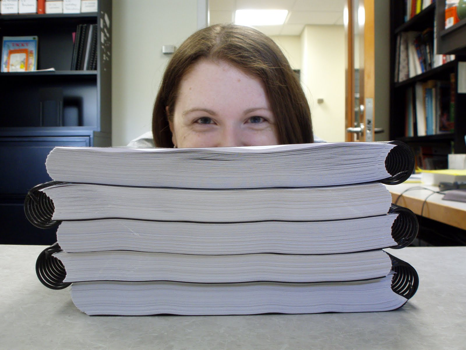Phd thesis how many pages