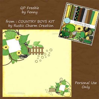 http://rusticcharmcreations.blogspot.com/2009/07/freebie-friday_10.html
