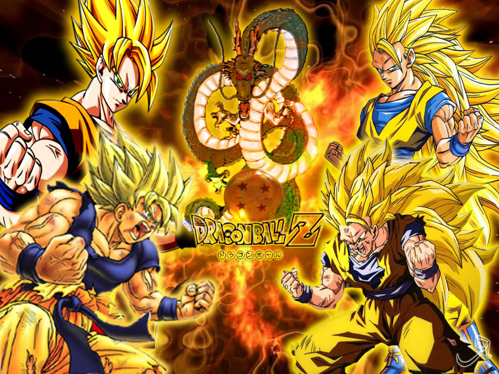 Post Aqui Van Wallpapers De Dragon Ball Z Espero Que Les Guste