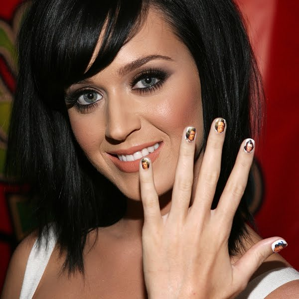 I LOVE YOU KATY PERRY