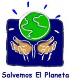 EL PLANETA TIERRA NOS NESESITA SalvemosPlaneta150
