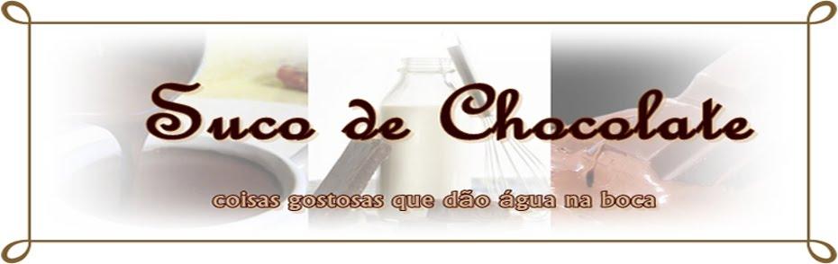 Suco de Chocolate