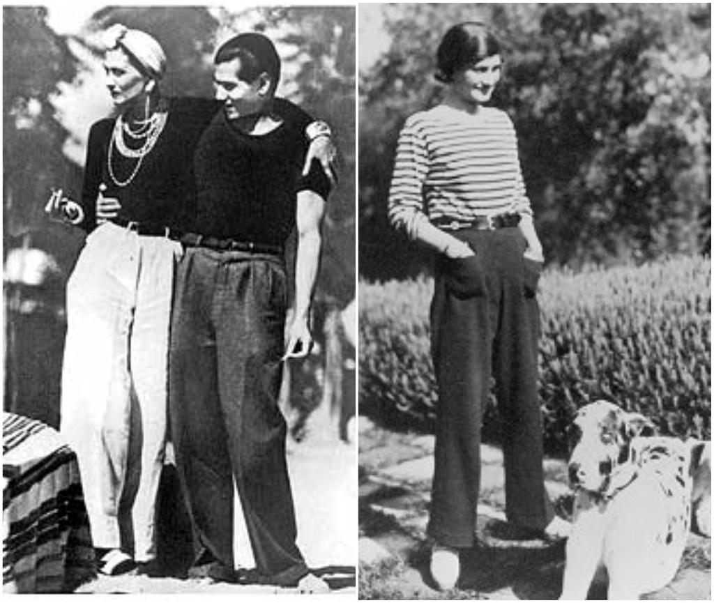 Coco avant Chanel • Fashion Is My Religion