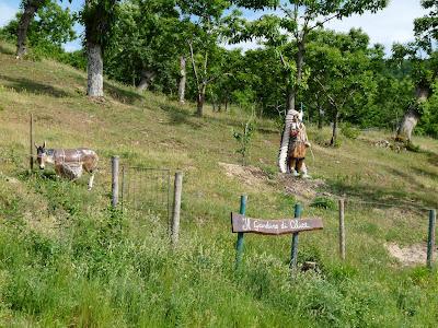 Monticello amiata il giardino di alice - Il giardino di alice ...