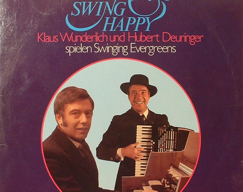 Klaus Wunderlich Swing Again
