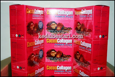 cocoa collagen power plus termurah