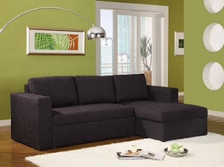 Clairmont Sectional Sofa Bed