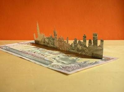 Art with Money