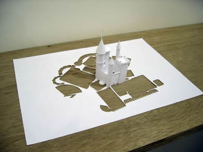 25 Creative Paper Art Around the World