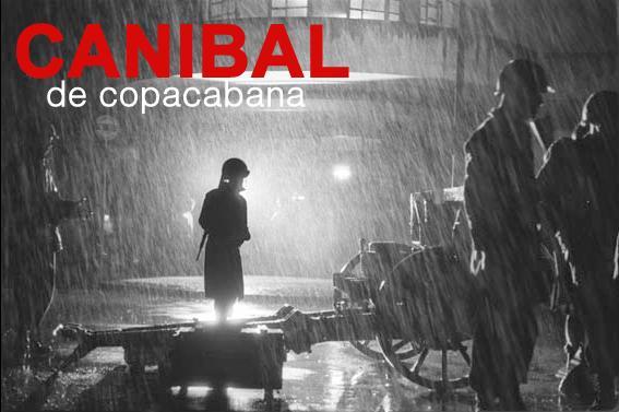 Canibal de Copacabana