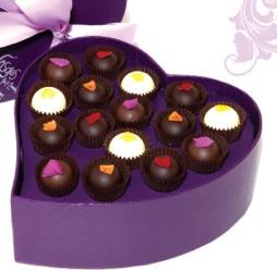 ¿Un chocolate mientras disfrutas?