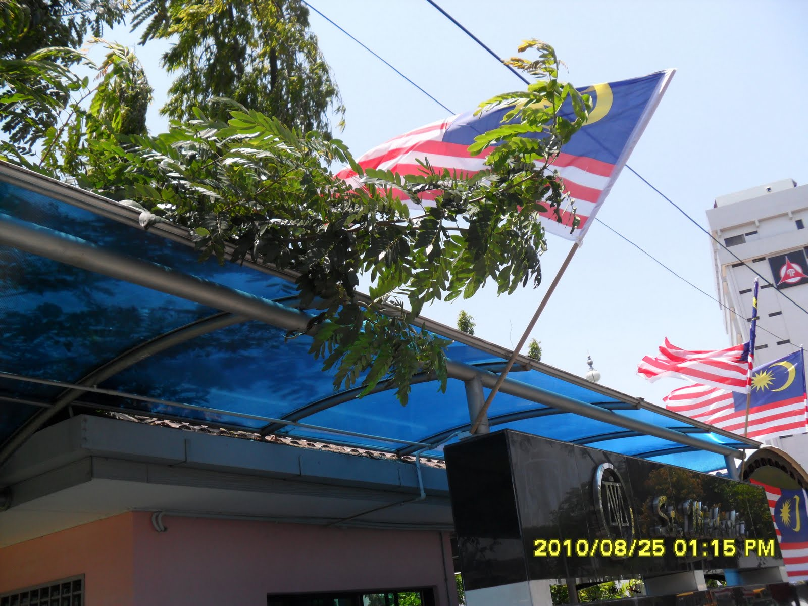 Essay about patriotism in malaysia