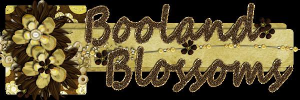 Boo's Blossoms