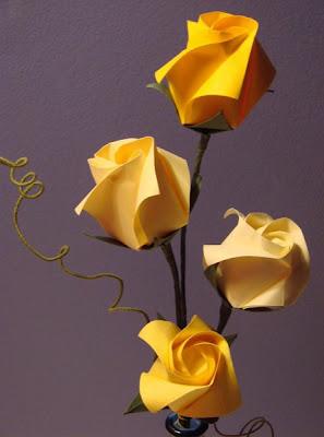 ***** Vania-yellow-roses