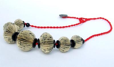 music beads