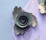 Spiral Rose Tutorial
