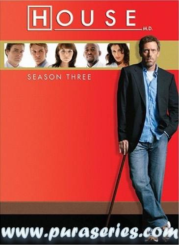 Dr. House Capitulo 23 Temporada 3 | 3x23
