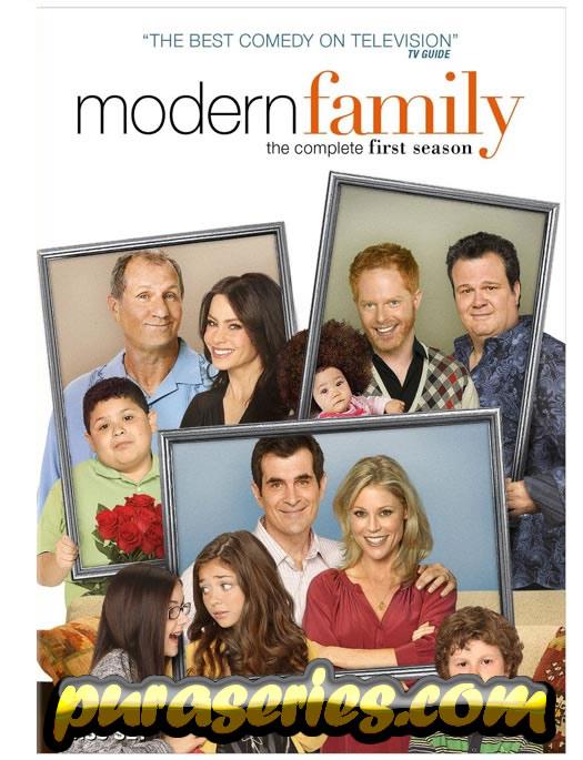 Modern family capitulo 24 temporada 1 | 1×24