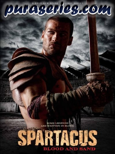 Spartaco capitulo 13 temporada 1 | 1×13