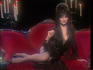Joyces Take Happy Birthday Cassandra Peterson