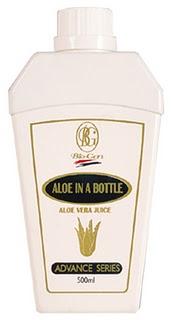 ALOE VERA GEL (500 ml)