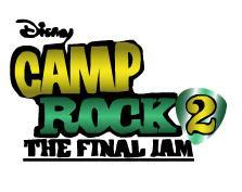 stardoll news and tips free camp rock 2 logo. Black Bedroom Furniture Sets. Home Design Ideas