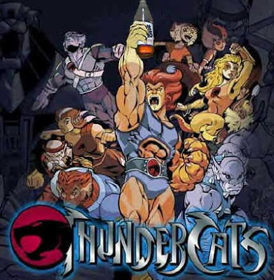 Thundercats Cancelled on Cgi Thundercats Is Being Created And Already Has A Script  From