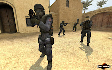 Counter Strike, counter terrorist force, maps, download