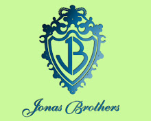 Logo The Jonas Brothers
