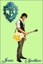 Kevin Jonas - The Jonas Brothers