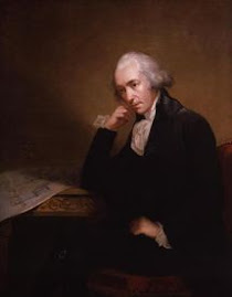 Retrato de James Watt (1736-1819)