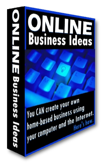 Internet marketing ideas for online businesses