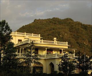 Hotels in Uttarakhand(Uttaranchal)