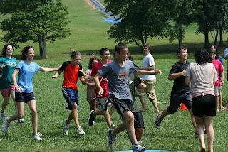 Teen summer camp atlanta