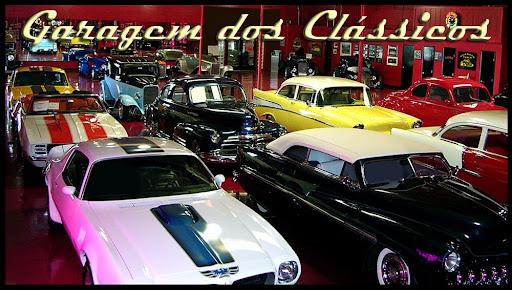 Garagem dos Clássicos