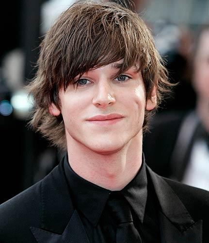 gaspard ulliel edward cullen. him to play Edward Cullen
